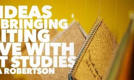 20 Ideas for Bringing Writing Alive through Unit Studies
