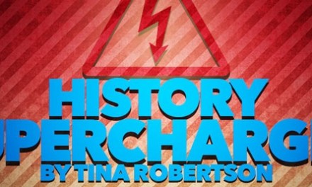 History Supercharged
