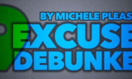 9 Debunked Excuses