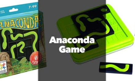 Anaconda Game