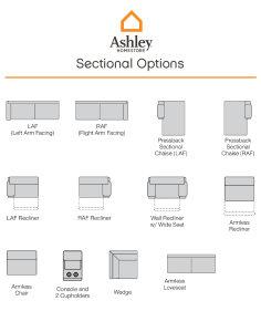 ashleyhomestore-sectionals