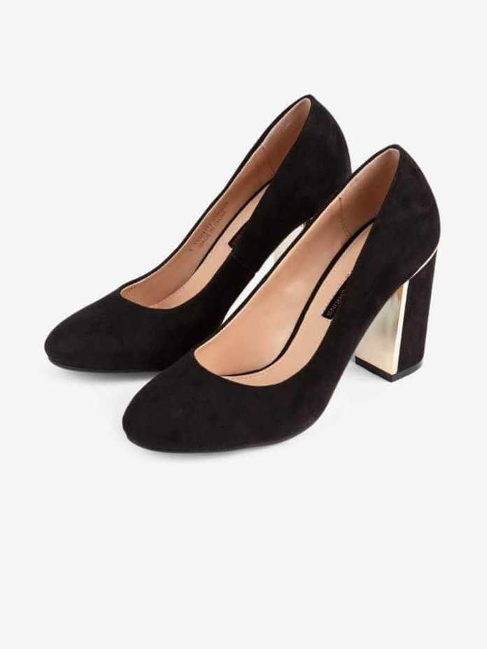 Black Pumps shoes for women