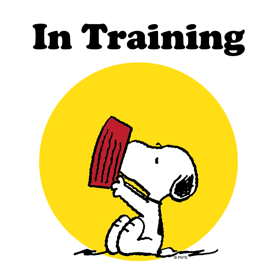 trainingsnoopy