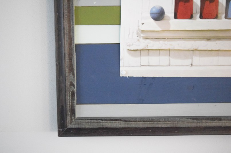 How To Make A Picture Frame Out Of Wood Pallets Framejdi