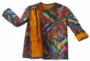 jacket-lining