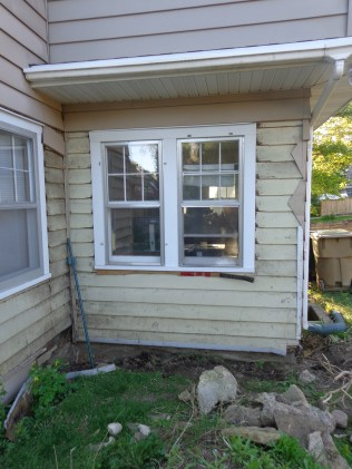 Removed siding I need to repurpose