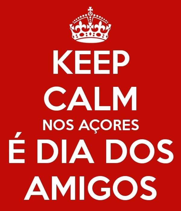 """""""Dia de Amigos"""" – An Azorean Tradition"""