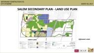Salem Secondary Plan