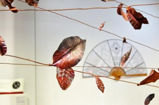 Folla de Fold Forming - Ourivaría EMAO - Unha Bela Concertina - Expo Proceso Público