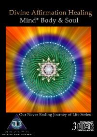 Mind Body Soul Healing Jacket