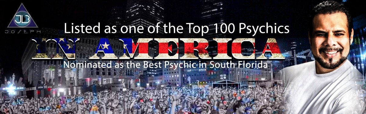 best psychic in America
