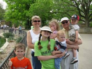 The Louisville Zoo