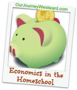 Economics in the Homeschool