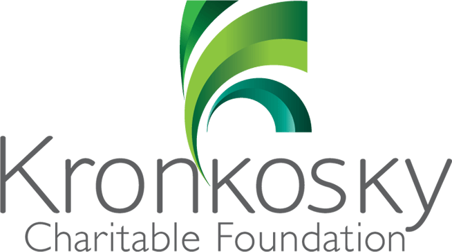 The Kronkosky Charitable Foundation