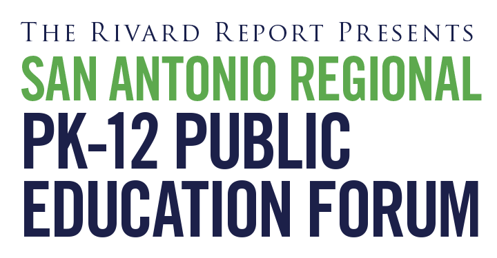 San Antonio Public Education Forum