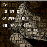 Five Connections between Food and Dyslexia