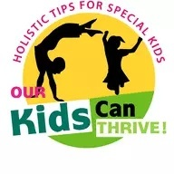 Our Kids Can Thrive!