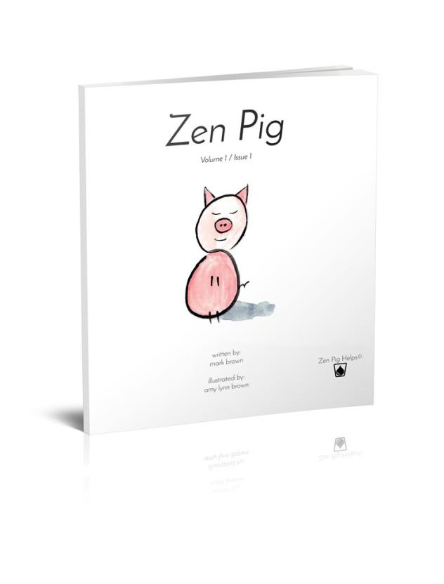 zen pig