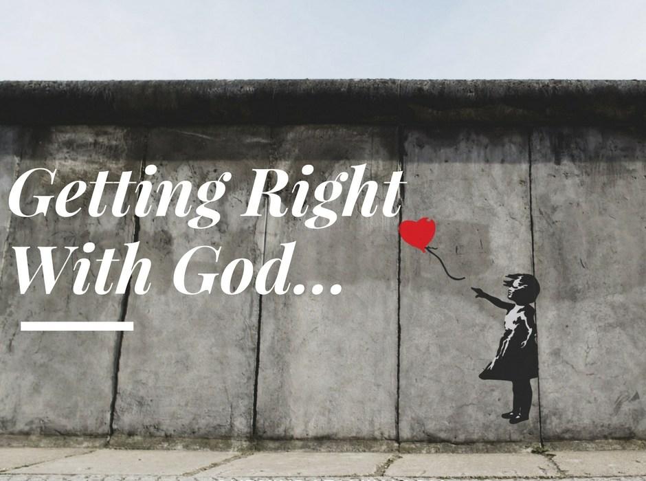 FAITH ROMANS 3