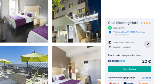 https://clk.tradedoubler.com/click?p=224466&a=3091316&url=https%3A%2F%2Fwww.skyscanner.es%2Fhoteles%2Fitalia%2Frimini-hoteles%2Fclub-meeting-hotel%2Fht-105306076%3Fcheckin%3D2020-05-17%26checkout%3D2020-05-21%26rooms%3D1%26adults%3D2%26clicked_details_funnel%3Dmeta%26clicked_details_partner%3Dh_bc%26clicked_details_price%3D5%26currency%3DEUR%26locale%3Des-ES%26market%3DES%26search_cycle_id%3D66ac2146071f18fe017786f9796a092dd27b0aeec23e50df5a26d5afdd86f1cd%26search_entity_id%3D29475393