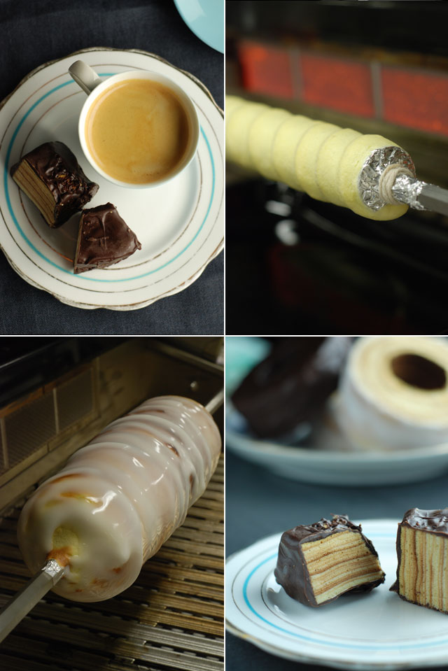 Baumkuchen Cooking Blog Find The Best Recipes Cooking