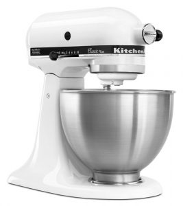 Kitchenaid Classic Mixer