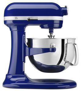 Kitchenaid Professional 600 Series Mixer