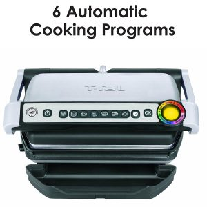 t fal optigrill reviews