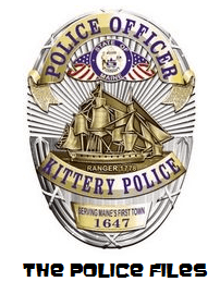 Kittery Police Logs  08/06/2014 to 09/02/2014 | OurKittery