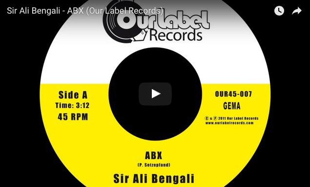 Video: Sir Ali Bengali