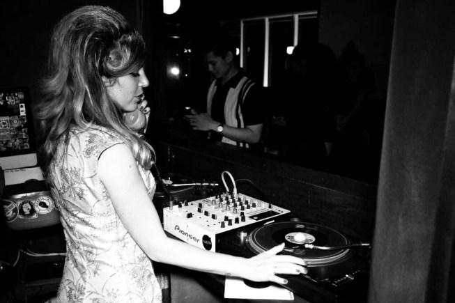 DJ Honey (Credit: Wondersoul)