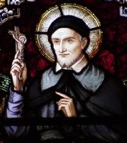 St.Vincent De Paul -Our Lady of Grace