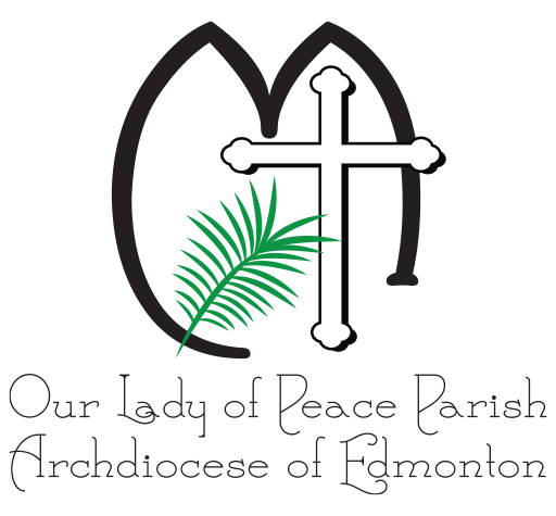 Our Lady of Peace Catholic Church - Innisfail, Alberta