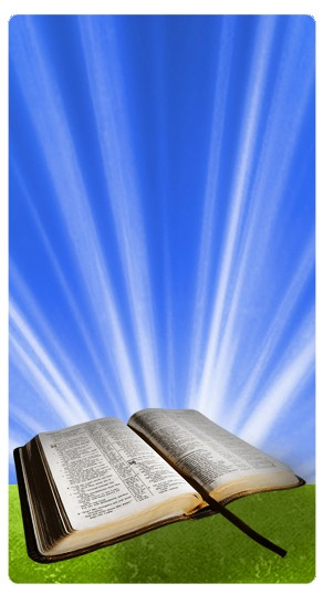 The Word of God Banner Widget