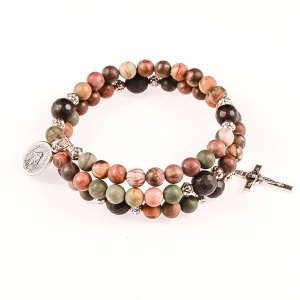 natural gemstones imperial jasper