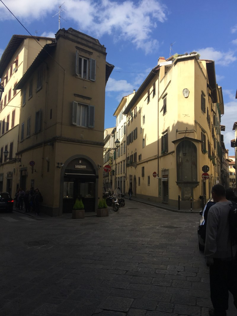 Street view Florence