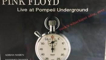 Pompeii - The Ruins - Our Leap Of Faith - European Travels