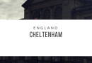 A weekend in Cheltenham, the heart of the Cotswolds