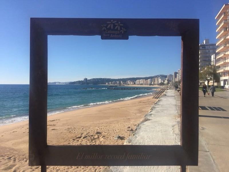 Visit palomas on the costa Brava Spain - ultimate motorhome travel guide
