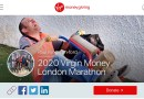 Donate to Pauls Virgin Marathon Charity