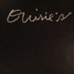 Restaurants I Love. Ouisie's.