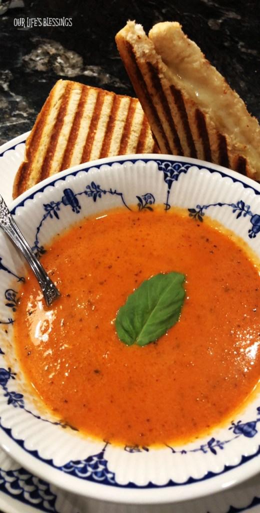 creamy tomato soup2