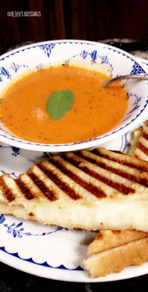 creamy tomato soup4