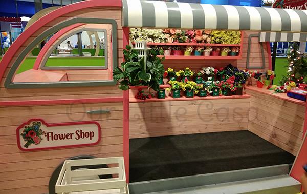 Fanpekka Flower Shop