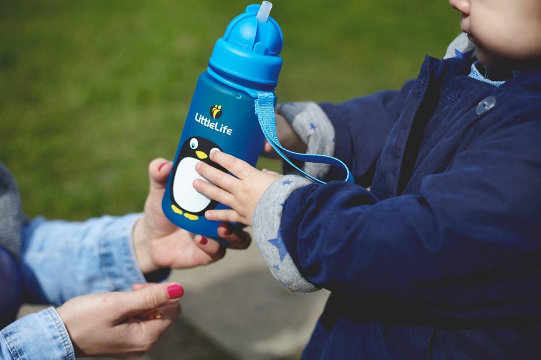 Bidon na wodę dla dziecka
