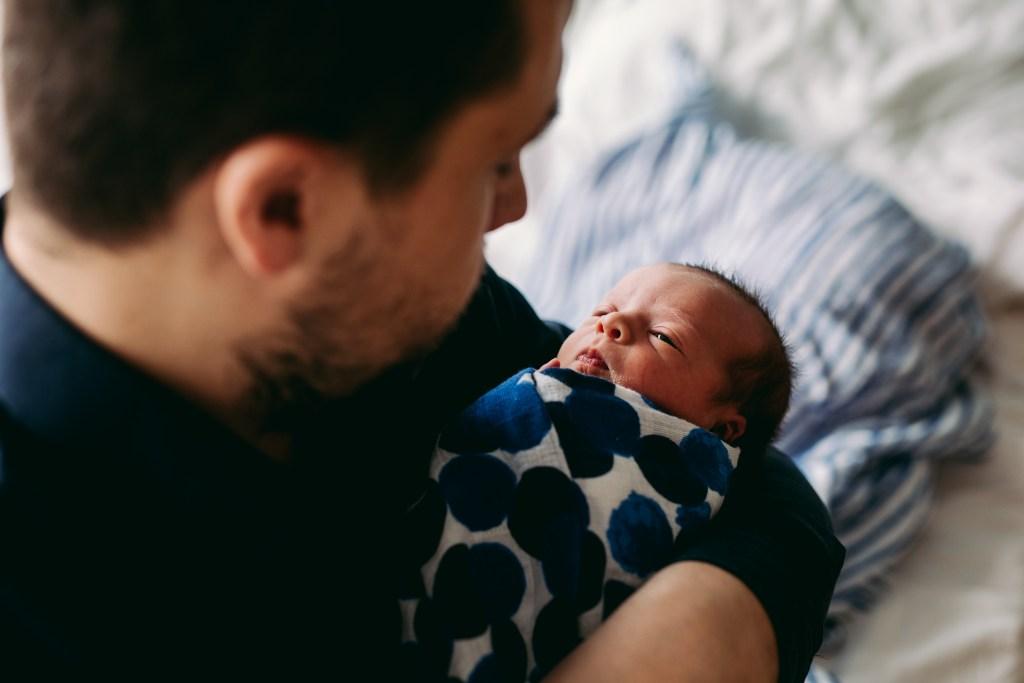 sesja noworodkowa, przygotowania do porodu, fot. Ewa Przedpełska