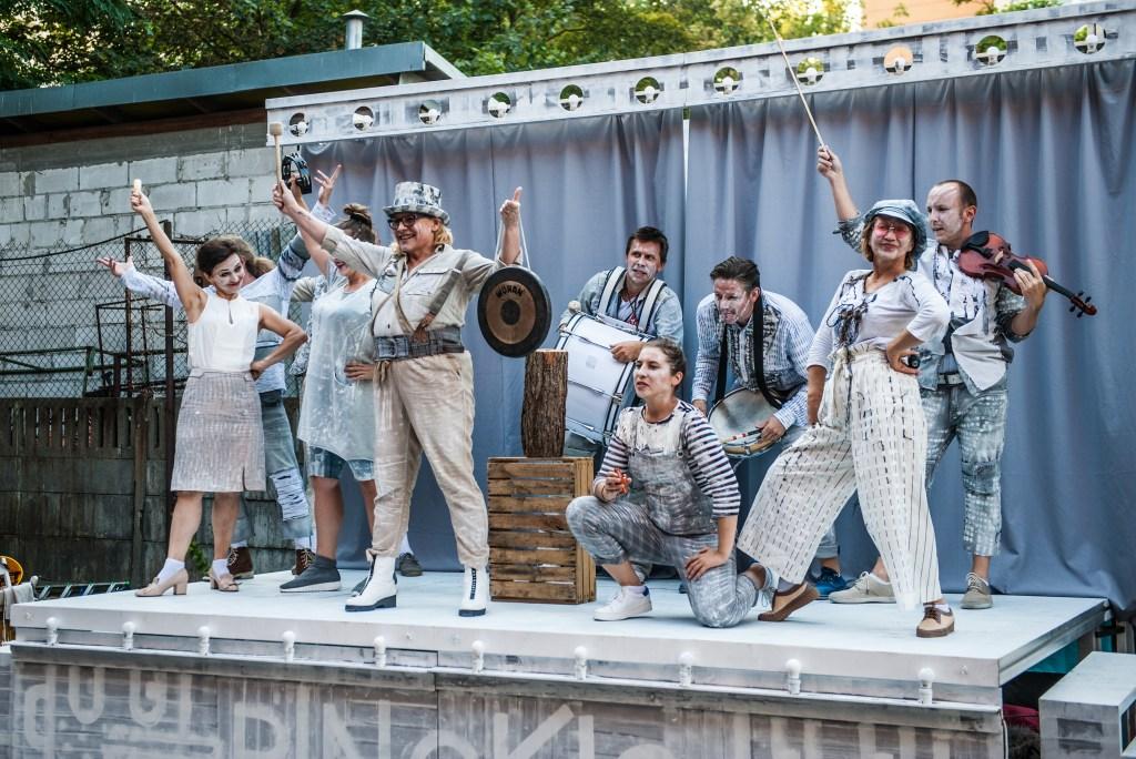 Pinokio Teatru Baj, fot. Albert Roca Macià
