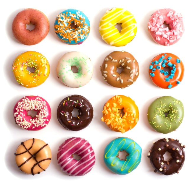 assorted-donuts