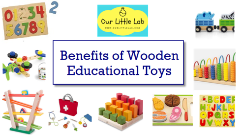 OLL - Benefits of Wooden Toys
