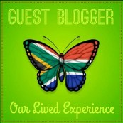 guest blogger button